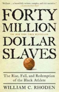 40 million slaves