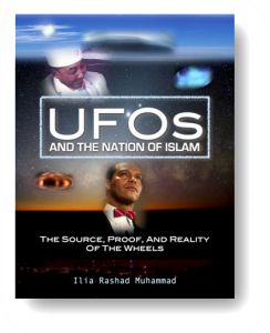 UFO and NOI Book by Ilia