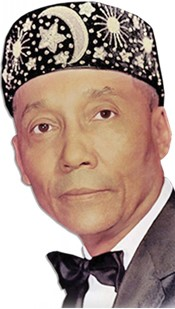 Elijah Muhammad And A Man Who Has Nothing To Lose 60
